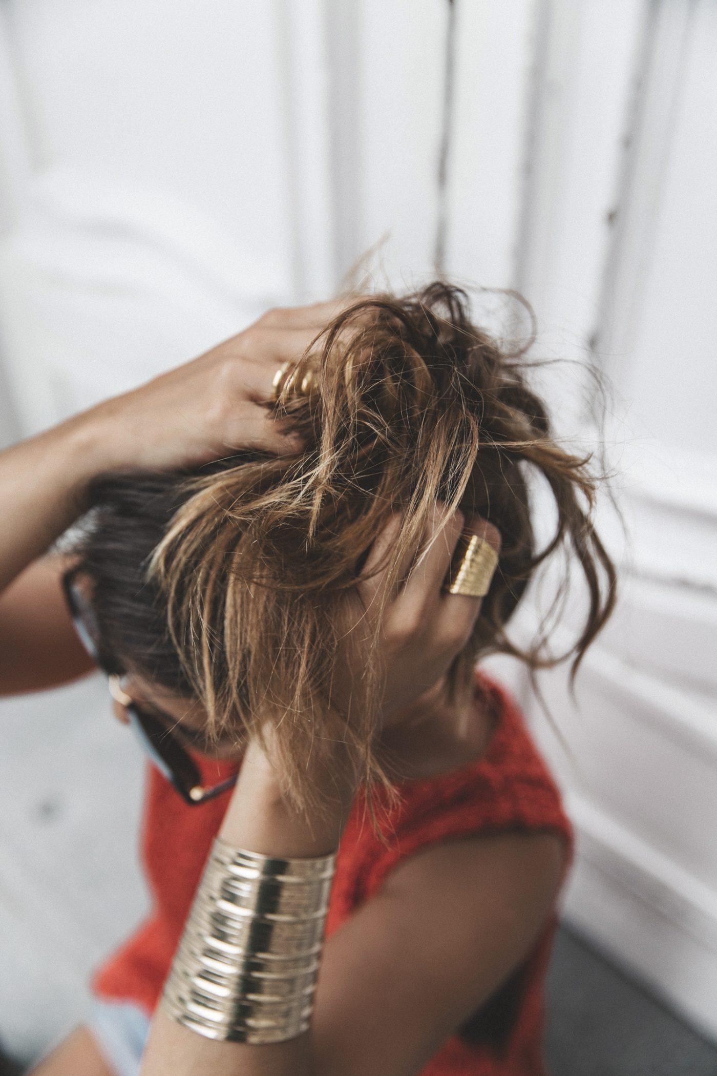 Summery_knit-Levis_Vintage_Skirt-Zalando_Espadrilles-Black_Sandals-Collage_Vintage_Horn_Necklace-Outfit-Street_Style-46