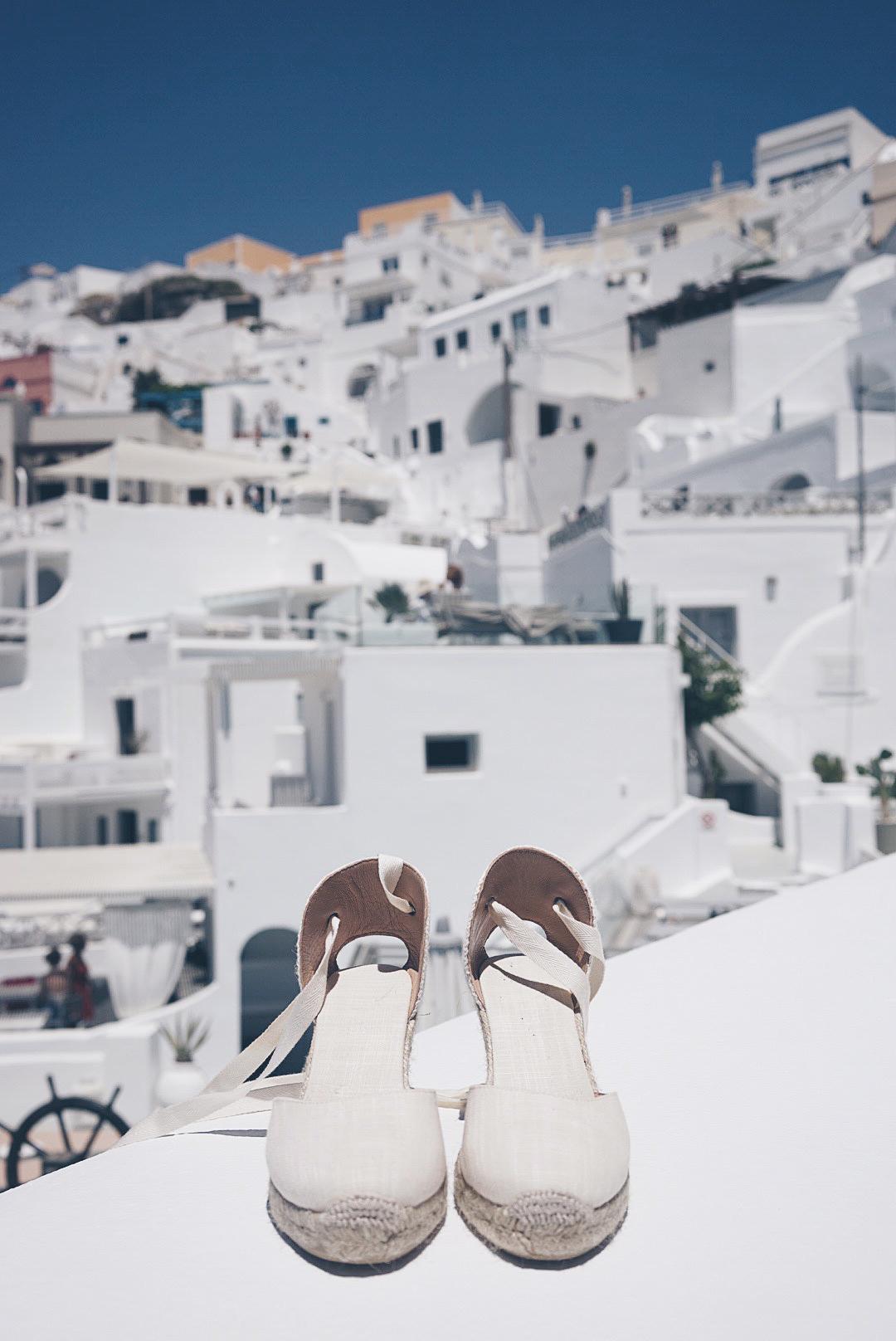 Blue_Dress-Soludos_Escapes-Soludos_Espadrilles-Canotier-Hat-Lack_Of_Color-Summer-Santorini-Collage_Vintage-110