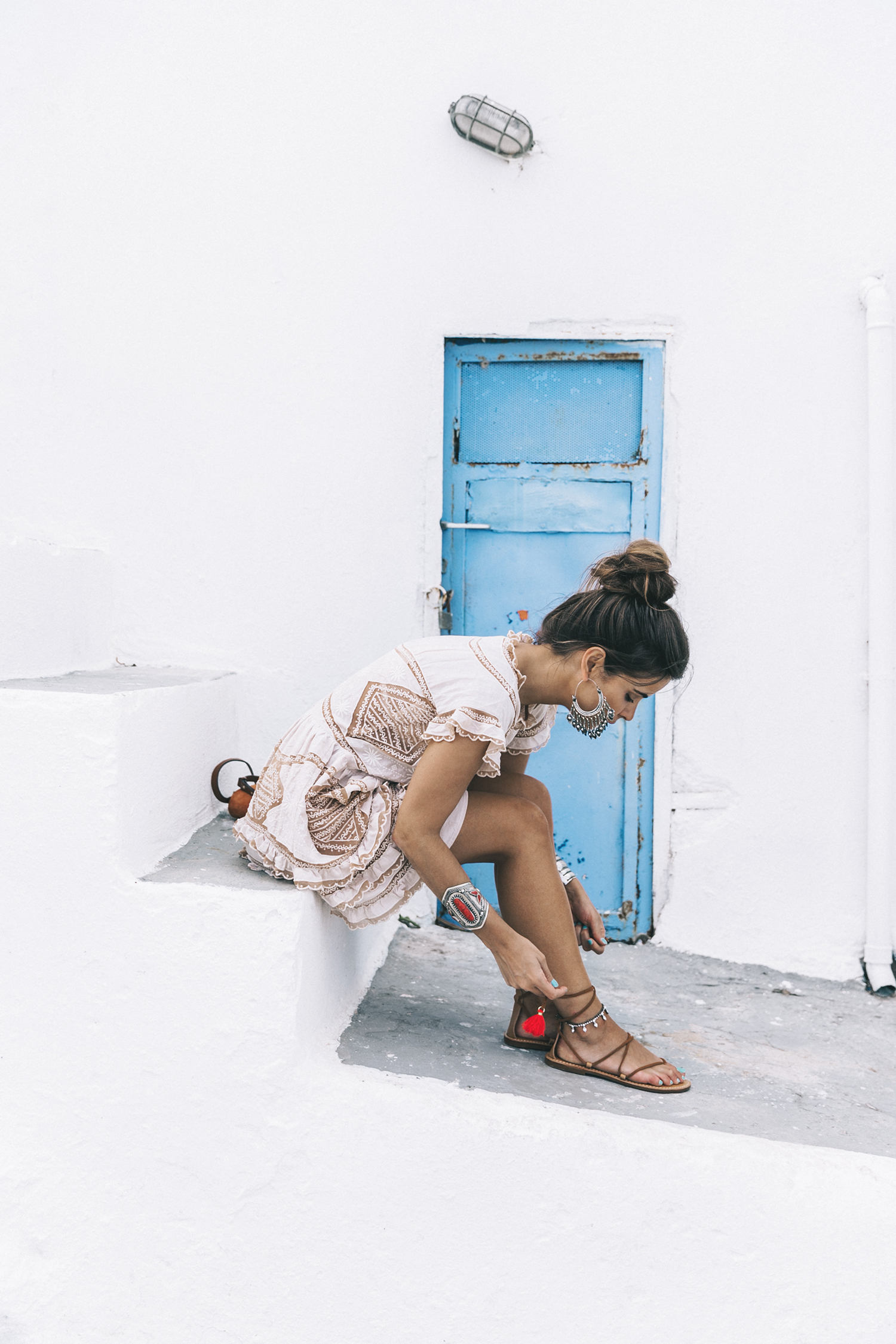 Chloe_Bag-Faye_Bag-For_Love_And_Lemons-Dress-Topknot-Soludos_Escapes-Soludos_Espadrilles-Summer-Santorini-Collage_Vintage-12