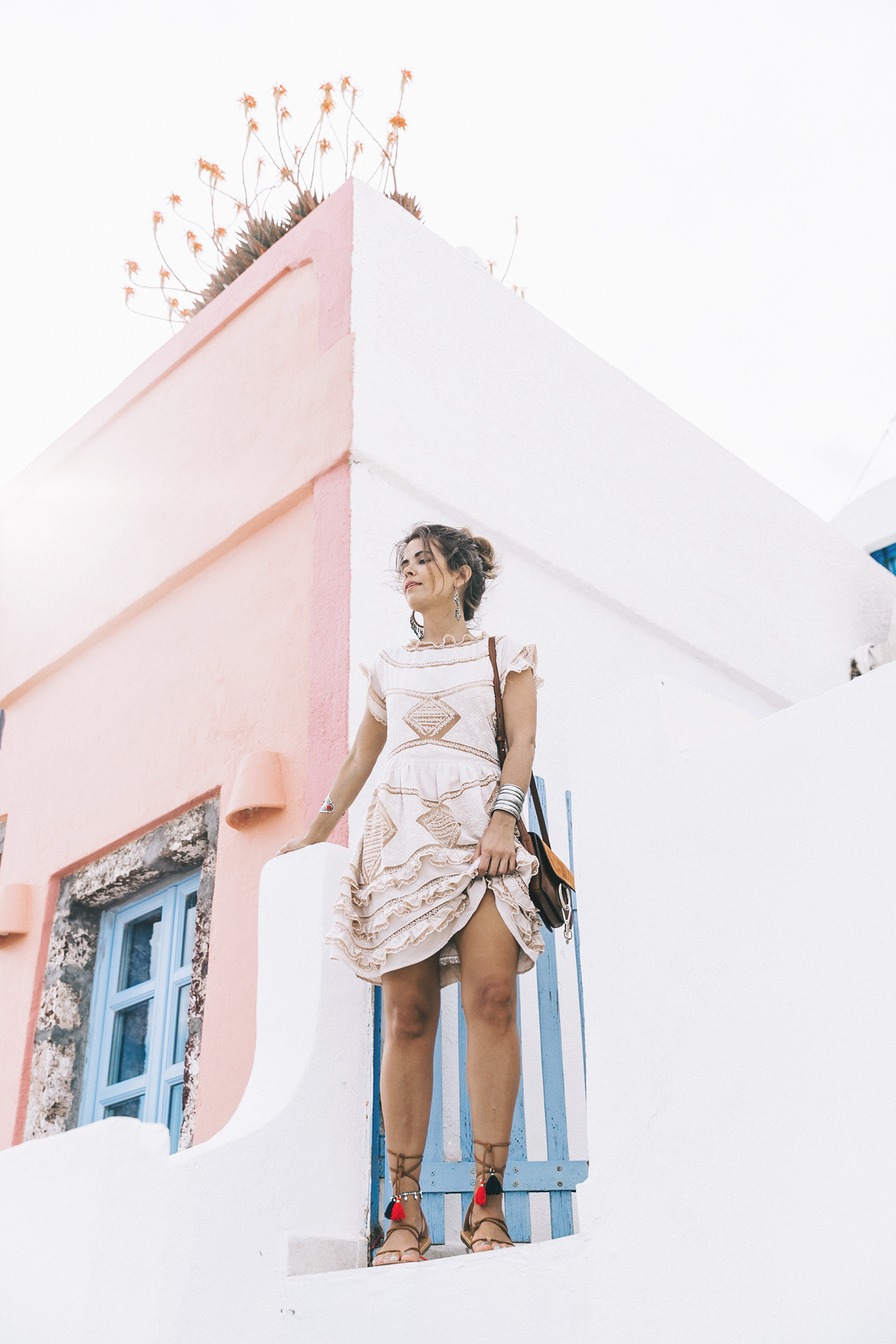 Chloe_Bag-Faye_Bag-For_Love_And_Lemons-Dress-Topknot-Soludos_Escapes-Soludos_Espadrilles-Summer-Santorini-Collage_Vintage-15