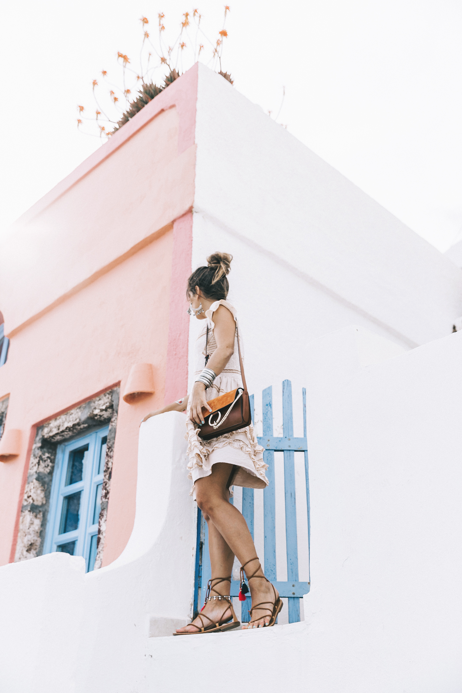 Chloe_Bag-Faye_Bag-For_Love_And_Lemons-Dress-Topknot-Soludos_Escapes-Soludos_Espadrilles-Summer-Santorini-Collage_Vintage-17