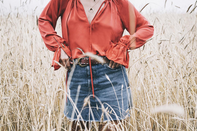 GRLFRND_Revolve_in_The_Hamptons-Denim_Skirt-Outfit-Collage_Vintage-48