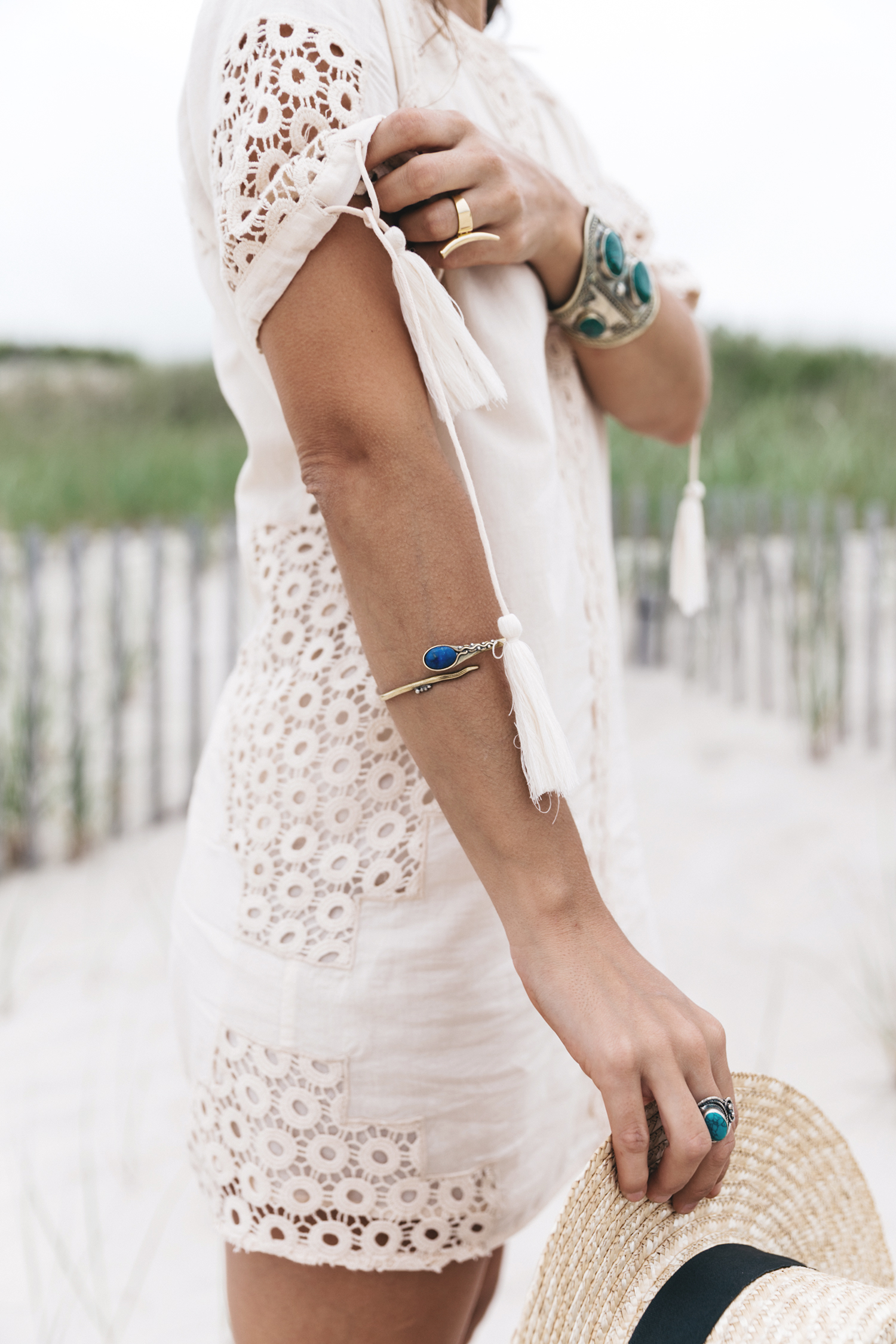 Revolve_in_The_Hamptons-Revolve_Clothing-Collage_Vintage-Cream_Dress-Tularosa-Canotier-15