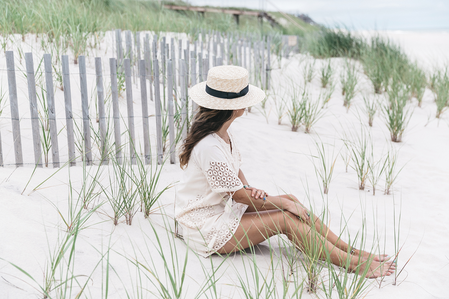 Revolve_in_The_Hamptons-Revolve_Clothing-Collage_Vintage-Cream_Dress-Tularosa-Canotier-29