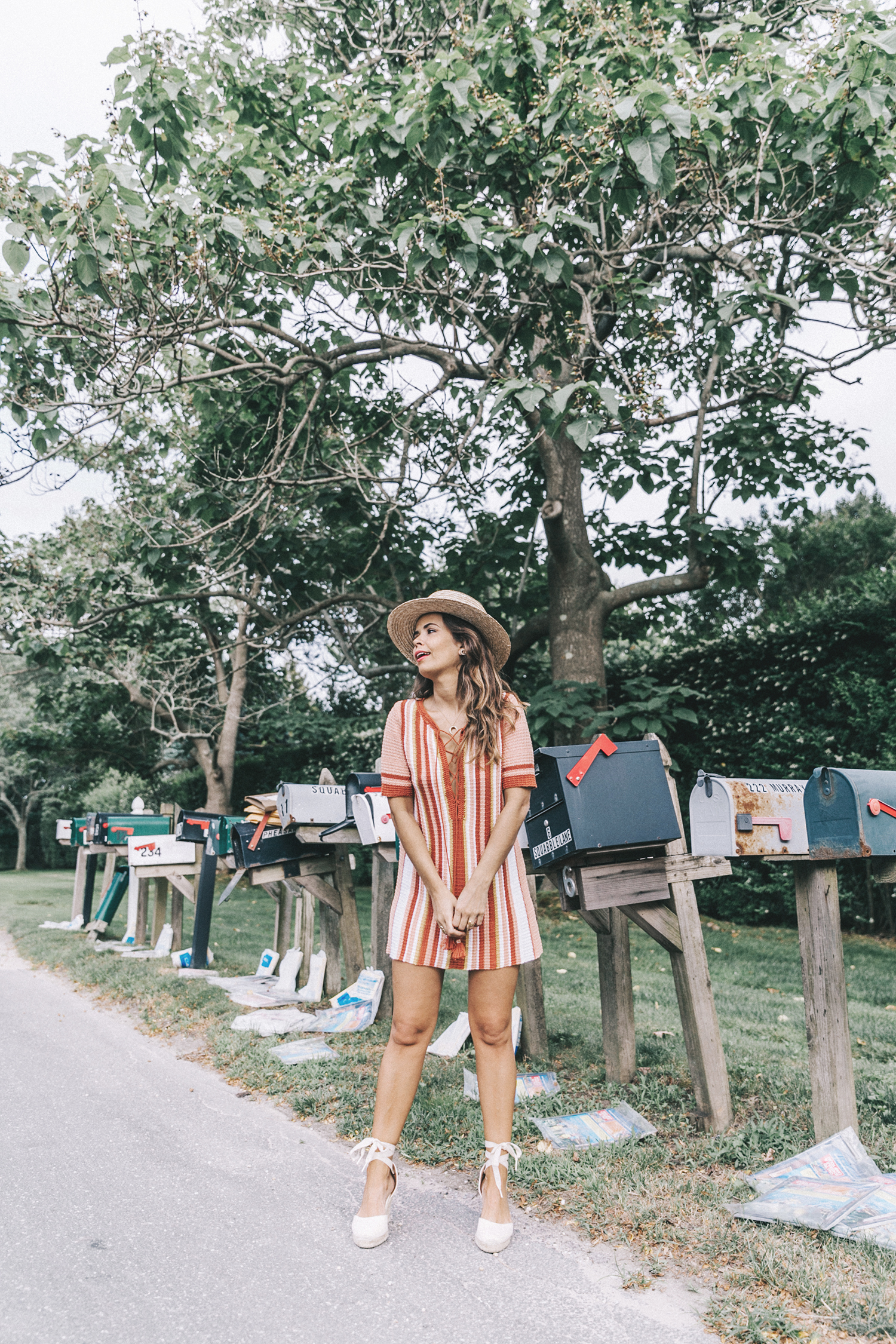 Revolve_in_The_Hamptons-Revolve_Clothing-Collage_Vintage-Free_People_Lace_Dress-Knitted_Dress-Soludos_Espadrilles-Canotier-Hat-Outfit-12