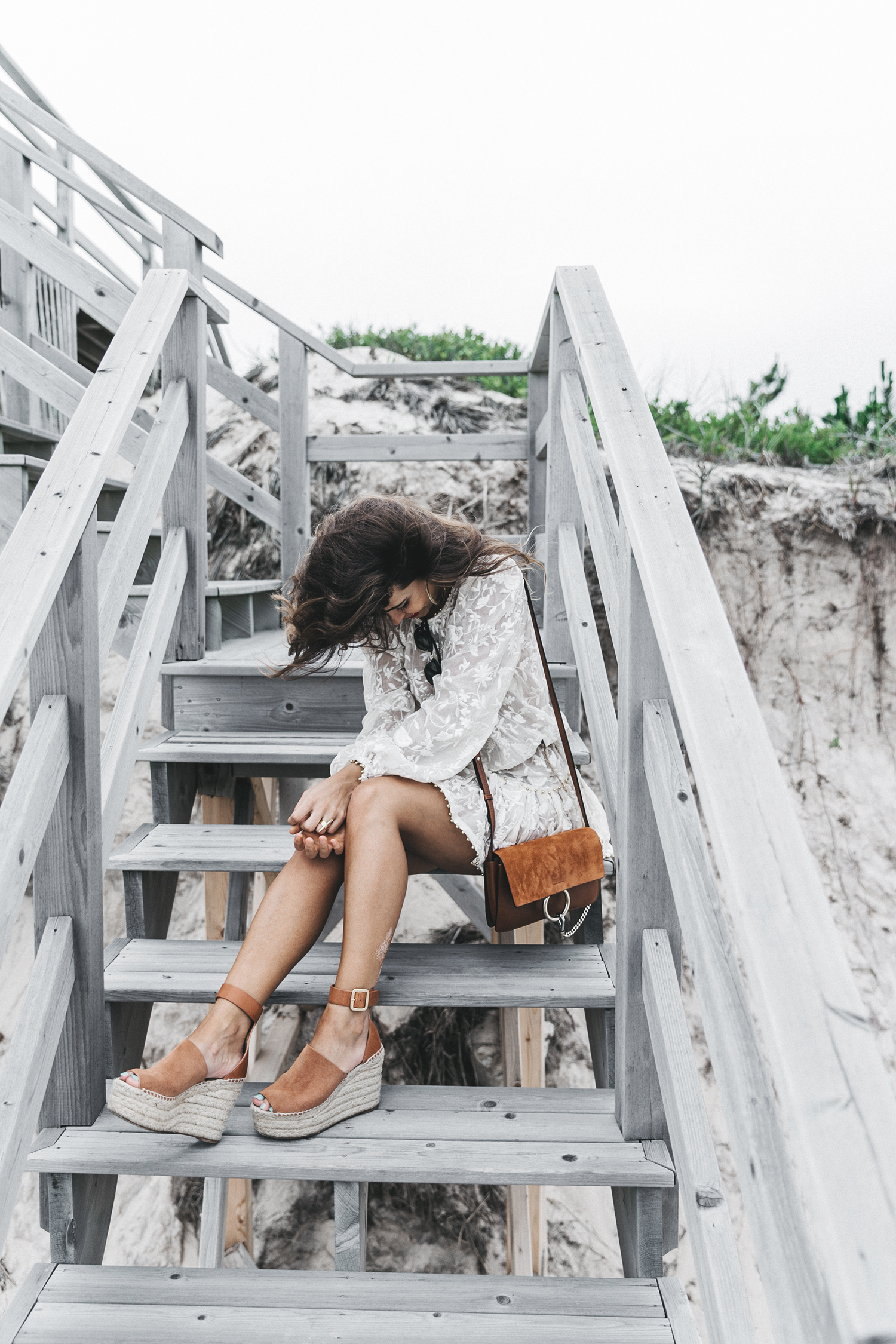 Revolve_in_The_Hamptons-Zimmermann-Embroidered_Dress-WHite_Dress-Chloe_Fay_Bag-Chloe_Wedges-Outfit-158