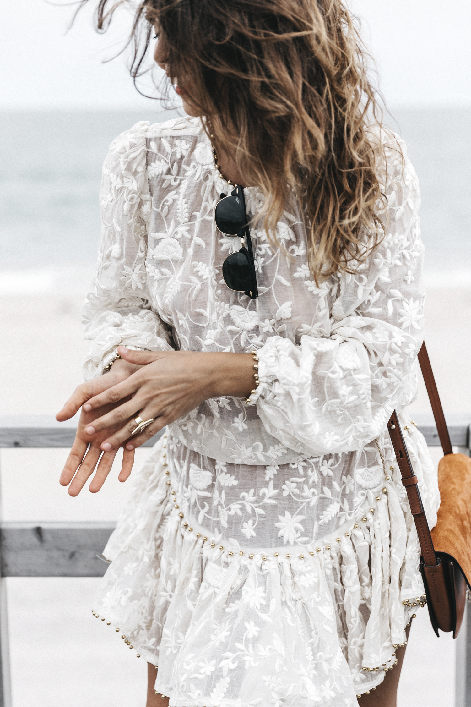 Revolve_in_The_Hamptons-Zimmermann-Embroidered_Dress-WHite_Dress-Chloe_Fay_Bag-Chloe_Wedges-Outfit-177