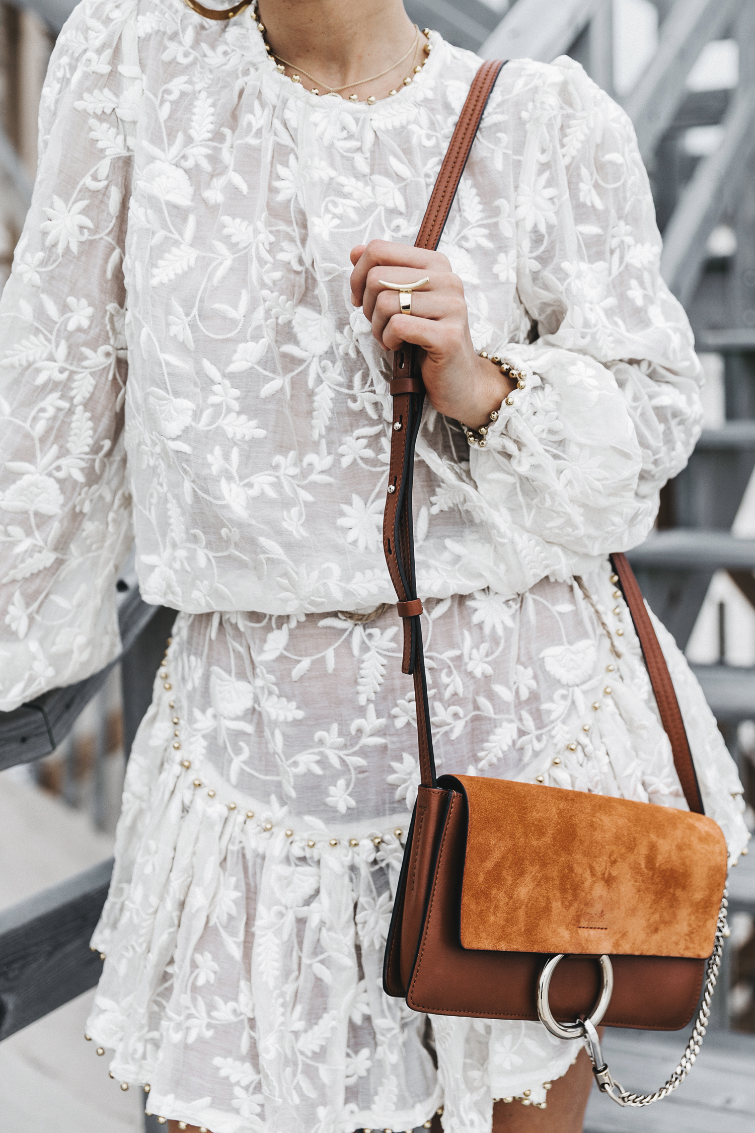 Revolve_in_The_Hamptons-Zimmermann-Embroidered_Dress-WHite_Dress-Chloe_Fay_Bag-Chloe_Wedges-Outfit-93