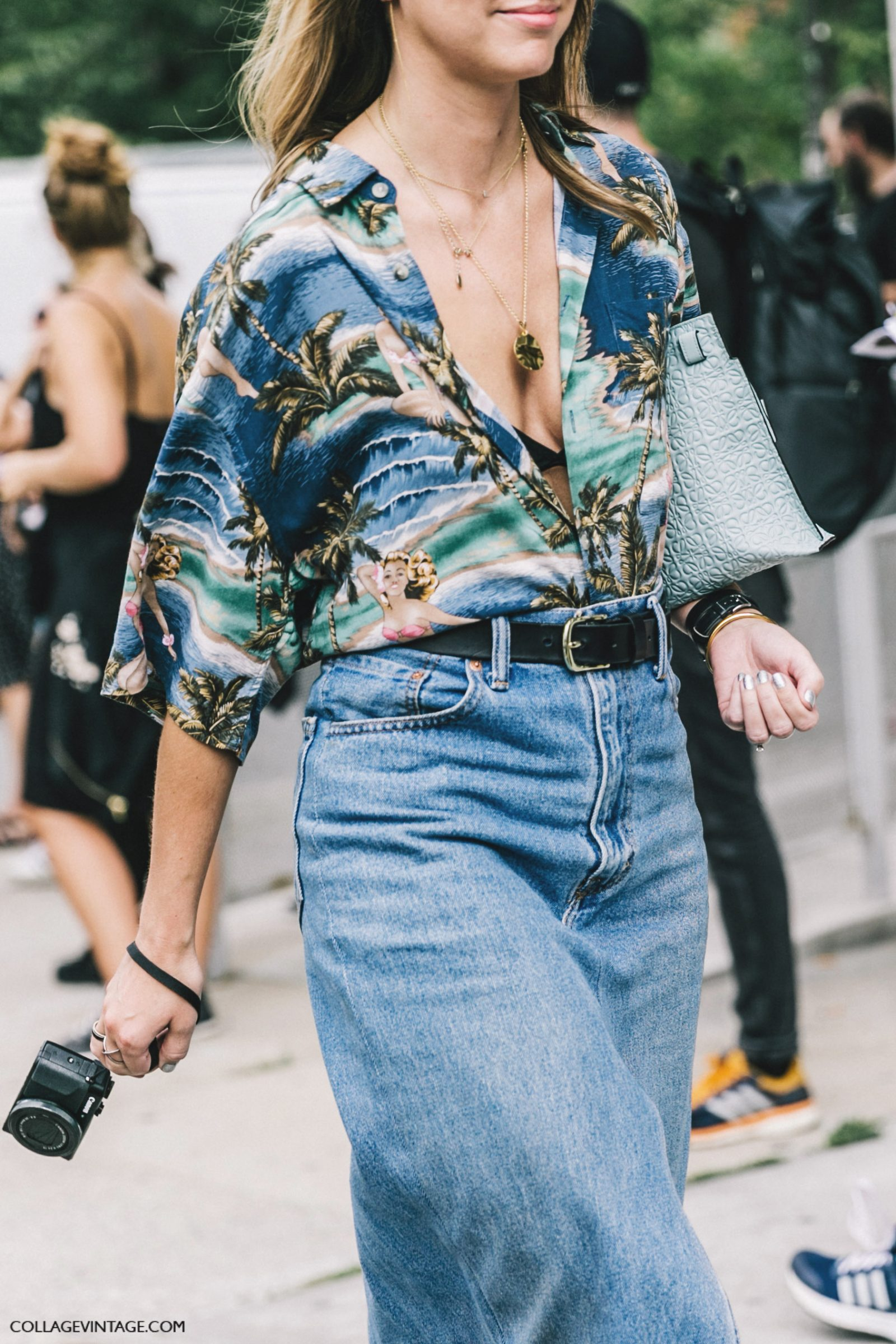nyfw-new_york_fashion_week_ss17-street_style-outfits-collage_vintage-denim_skirt-tropical_shirt-1