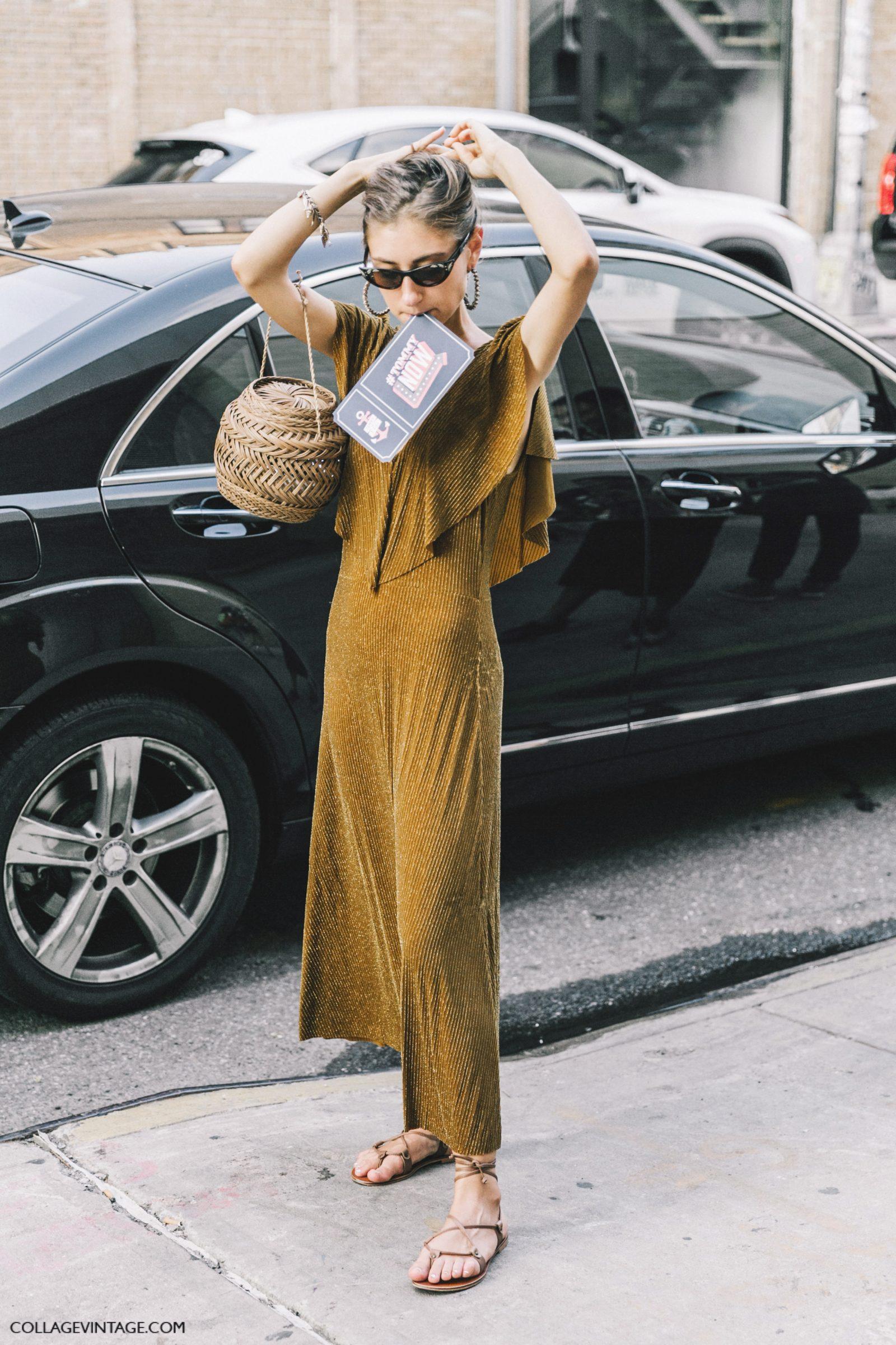 nyfw-new_york_fashion_week_ss17-street_style-outfits-collage_vintage-zara_dress-basket-knotted_sandals-jenny_walton