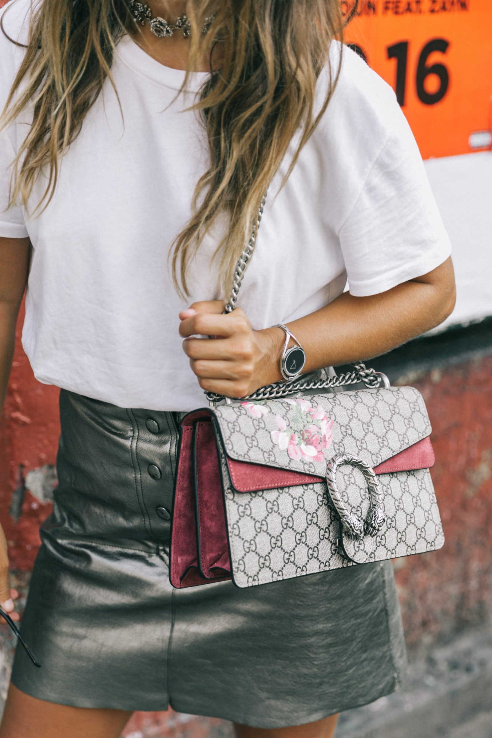 nyfw-new_york_fashion_week_ss17-street_style-outfit-collage_vintage-metallic_leather_skirt-gucci_bag-soludos_espadriles-65