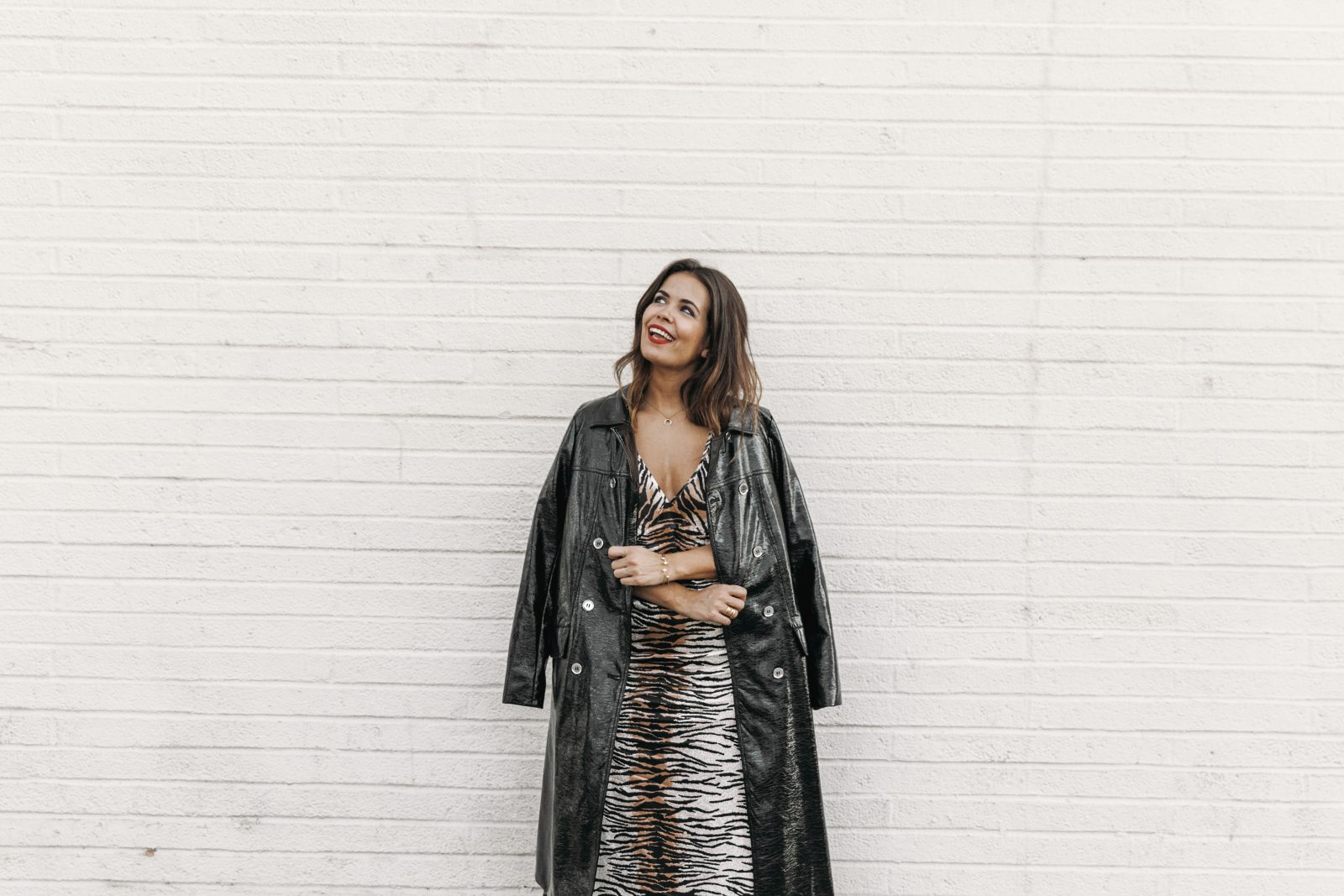 mark_and_spencer-alexa_chung_collection-animal_print_long_dress-black_trench-black_booties-knitt_jumper-outfit-la-street_style-collage_vintage-maxi_dress-79