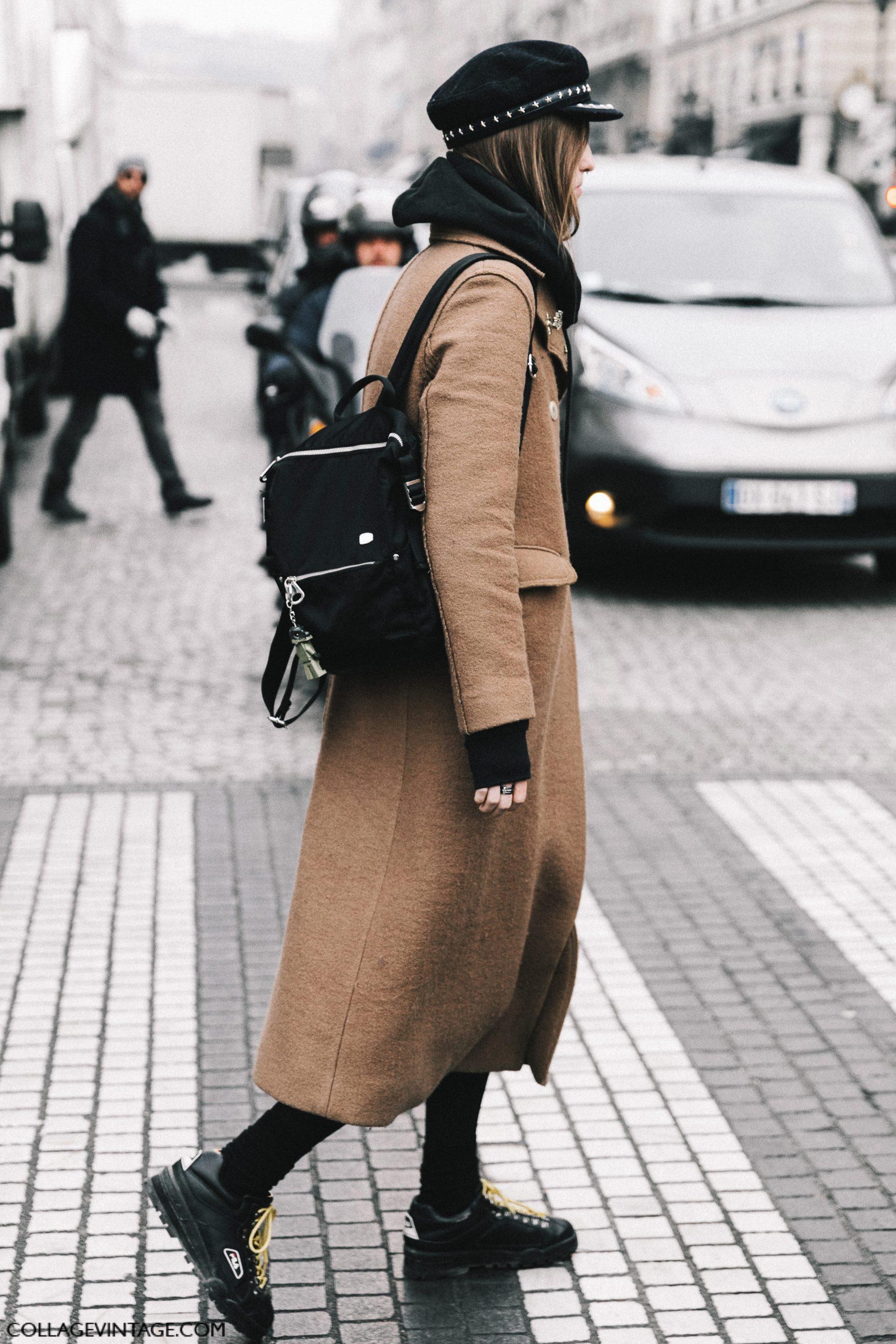 Fashion De Moda: Street Style Paris Haute Couture