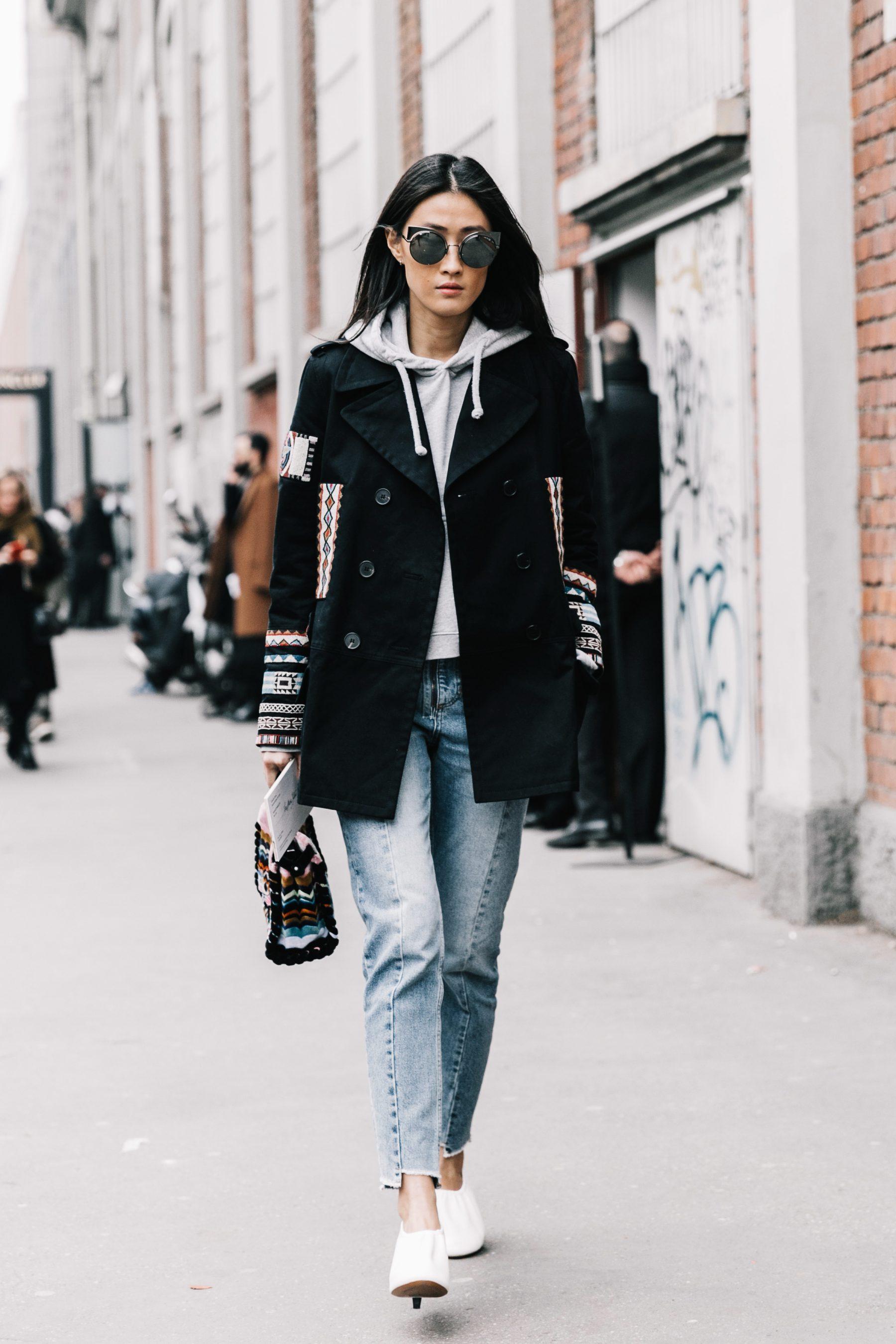 MFW Street Style I