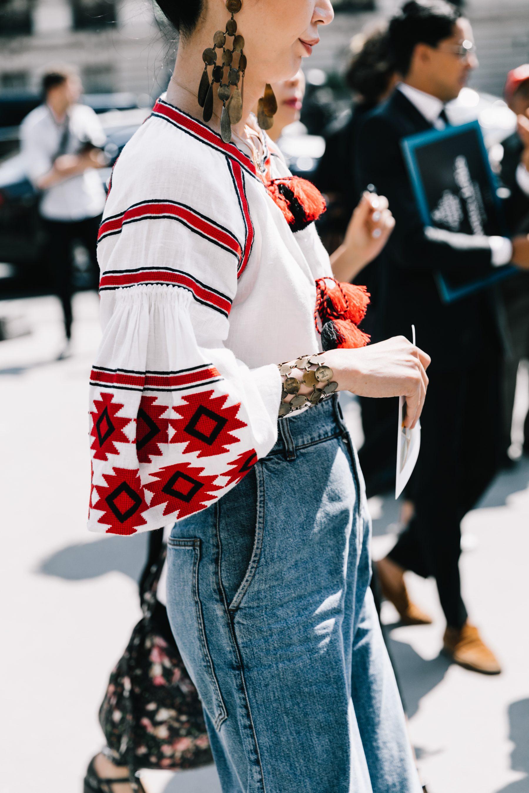 Utube Paris Street Fashion I Love Paris Com