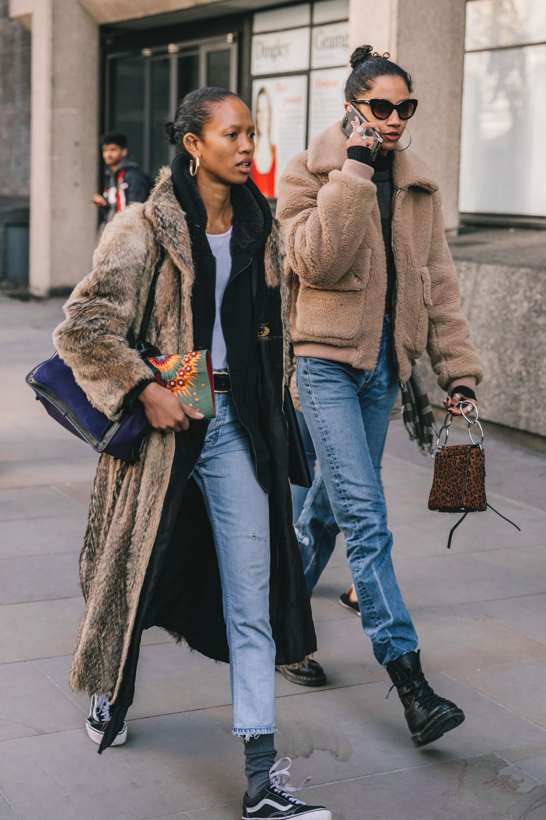 19 Stylish Fall Outfits Worth Copying: LFW FALL 18/19 STREET STYLE I