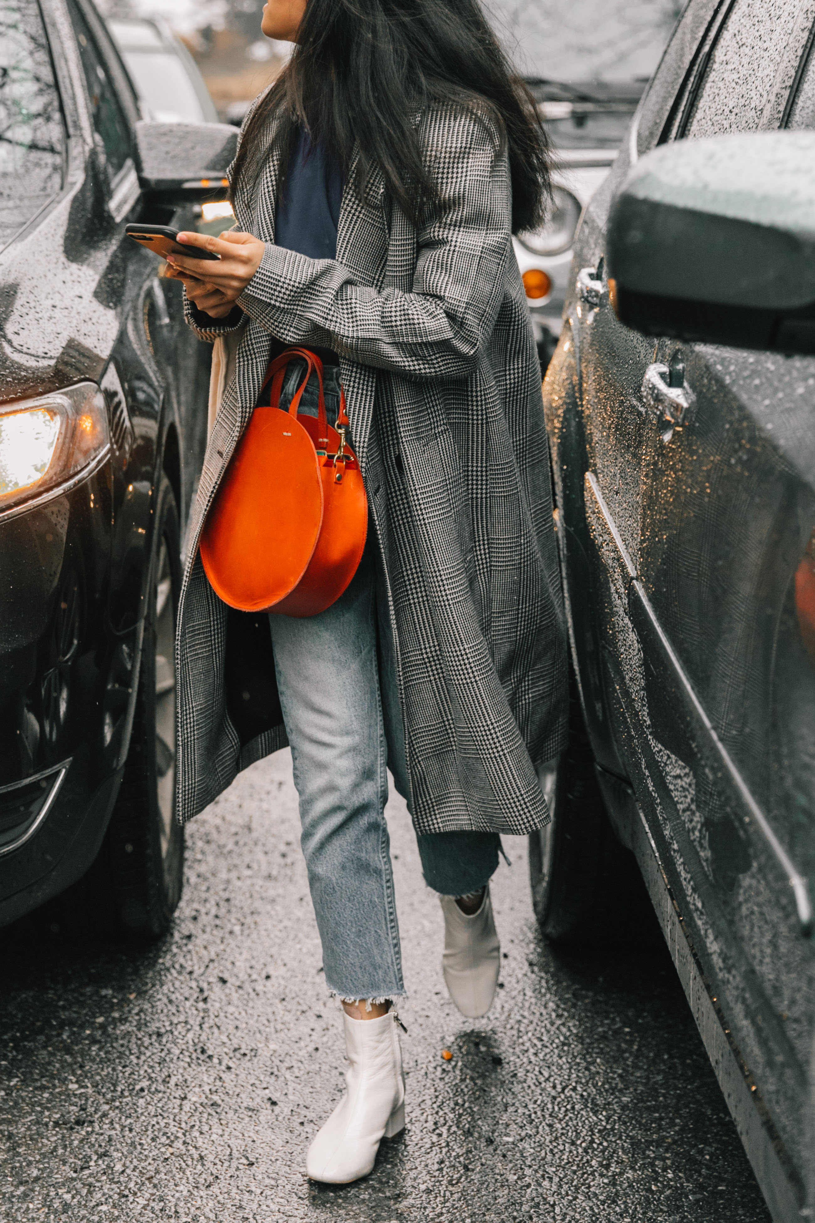 19 Stylish Fall Outfits Worth Copying: NYFW FALL 18/19 STREET STYLE II