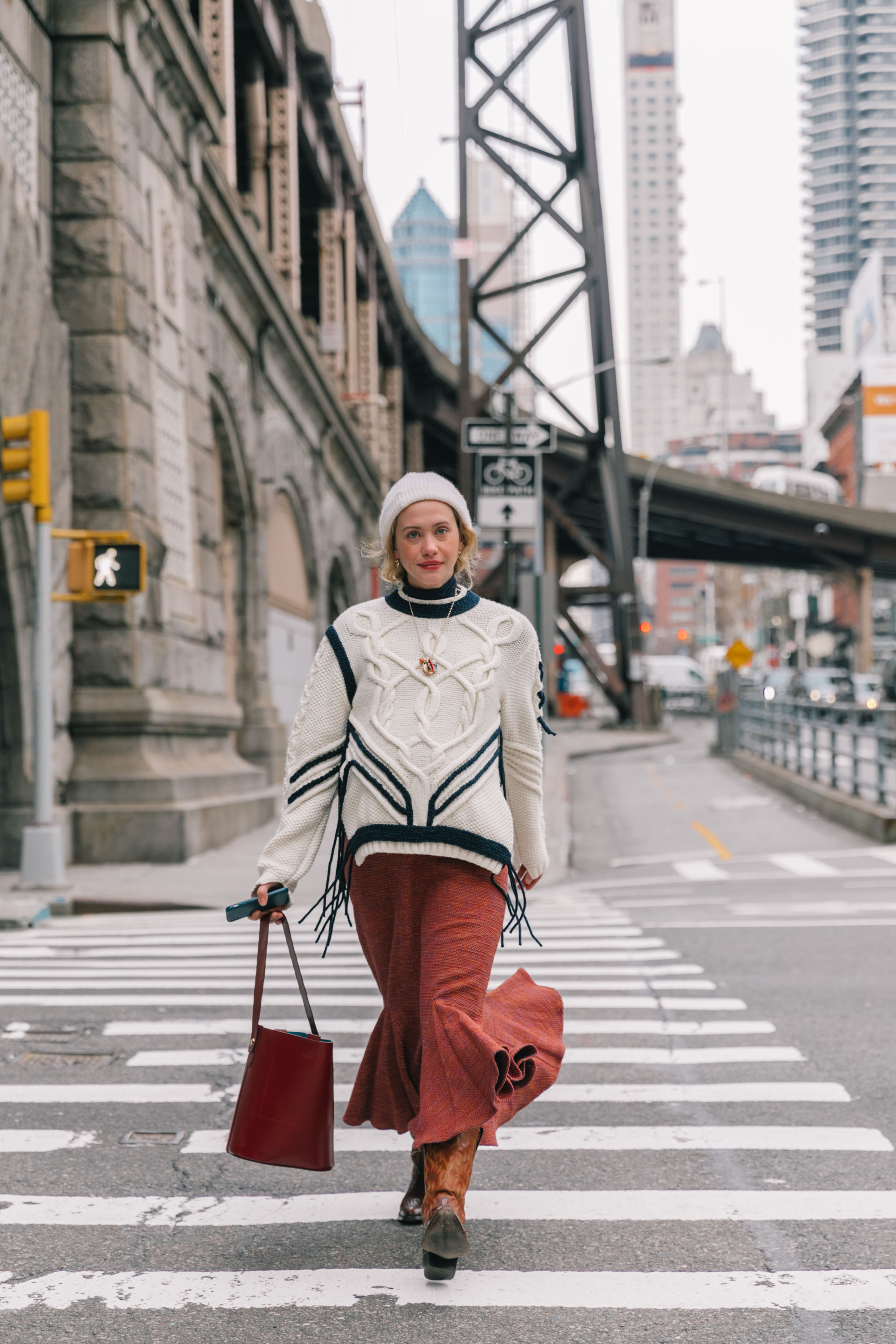 6 loved things nyfw fall day 2 forecast to wear in on every day in 2019