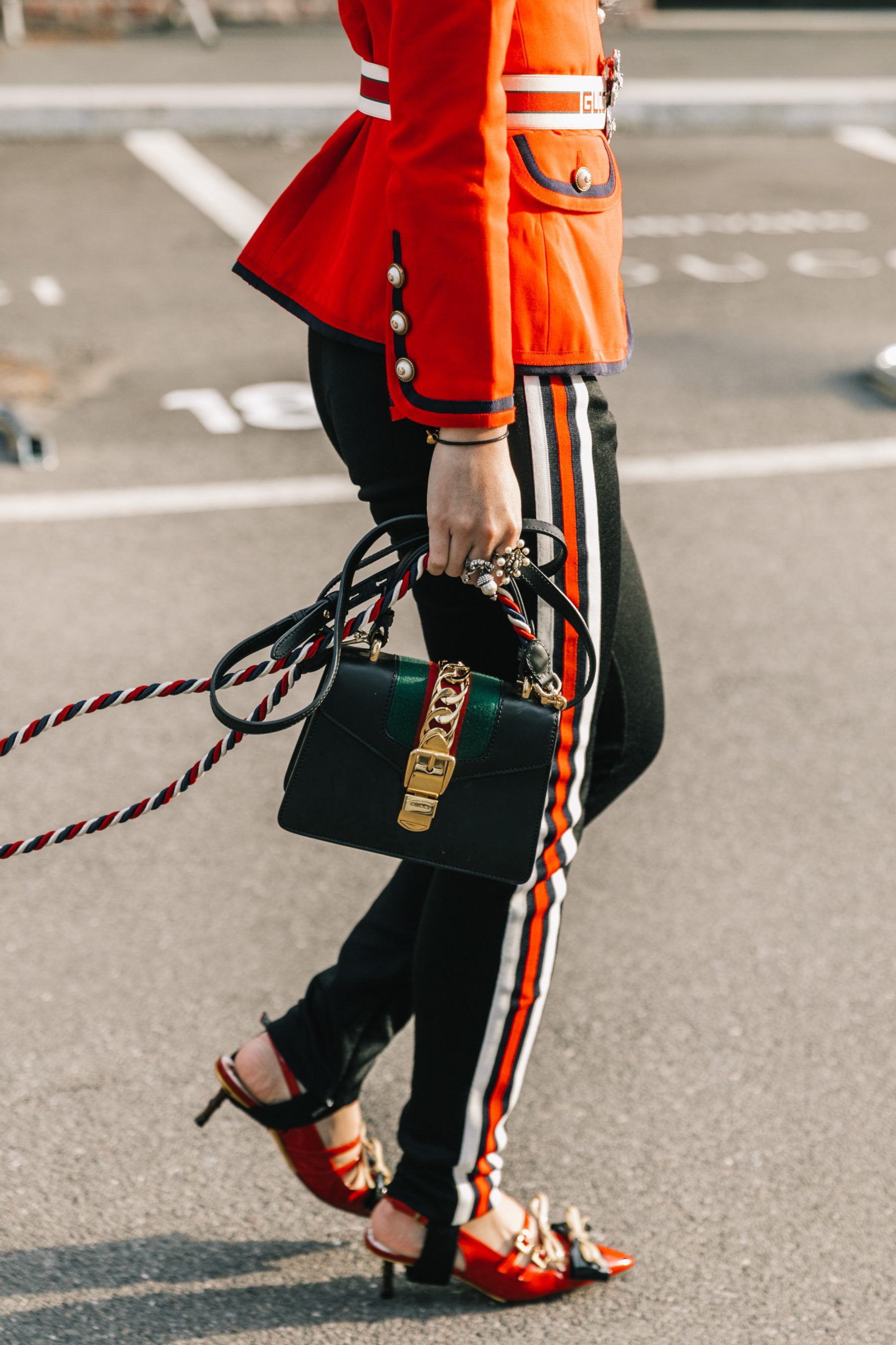 19 Stylish Fall Outfits Worth Copying: MILAN FALL 18/19 STREET STYLE I