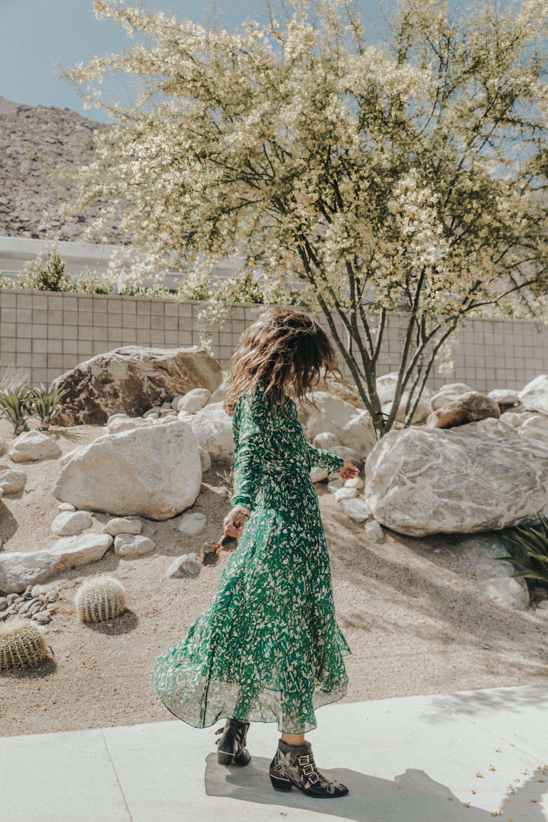 Collage Vintage x H&M Conscious Exclusive Collection
