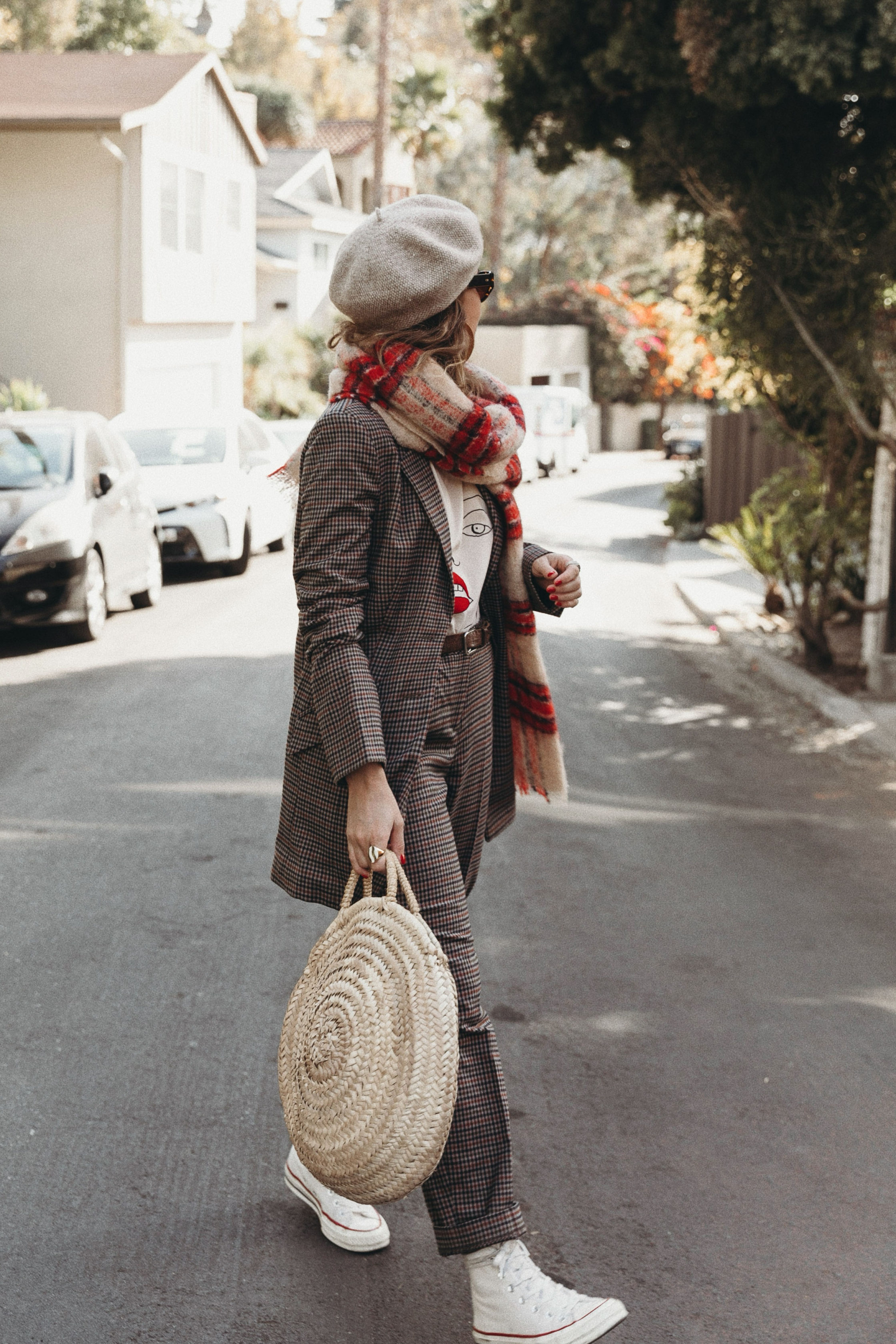 Fall Winter outfit - Black Friday and Ciber Monday sales - Collage Vintage